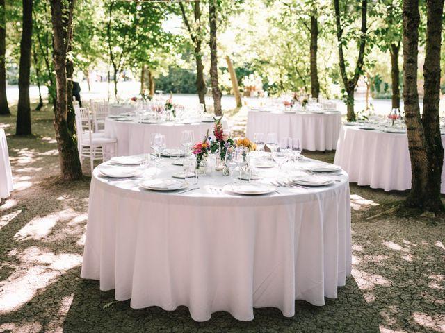Il matrimonio di Daniele e Teresa a Medole, Mantova 65