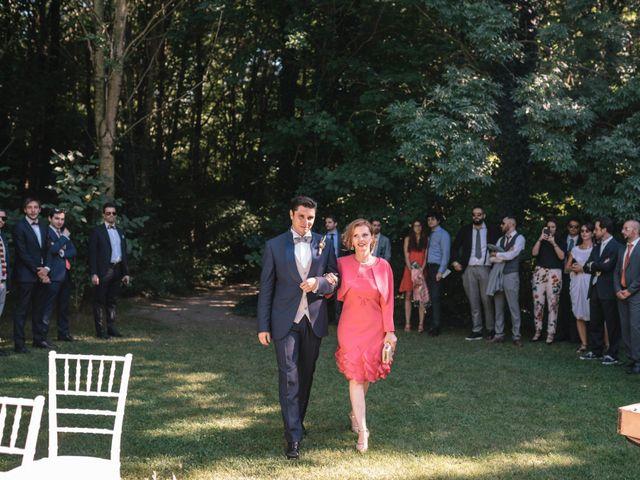 Il matrimonio di Daniele e Teresa a Medole, Mantova 74