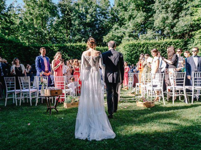 Il matrimonio di Daniele e Teresa a Medole, Mantova 77