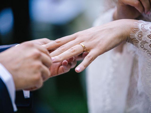 Il matrimonio di Daniele e Teresa a Medole, Mantova 90