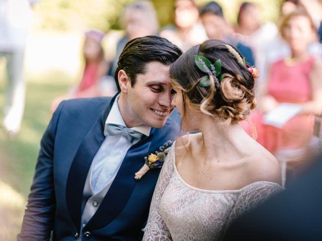 Il matrimonio di Daniele e Teresa a Medole, Mantova 93