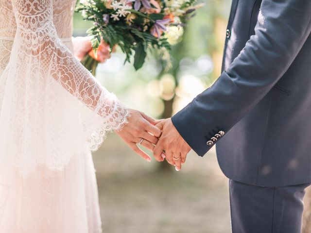 Il matrimonio di Daniele e Teresa a Medole, Mantova 101