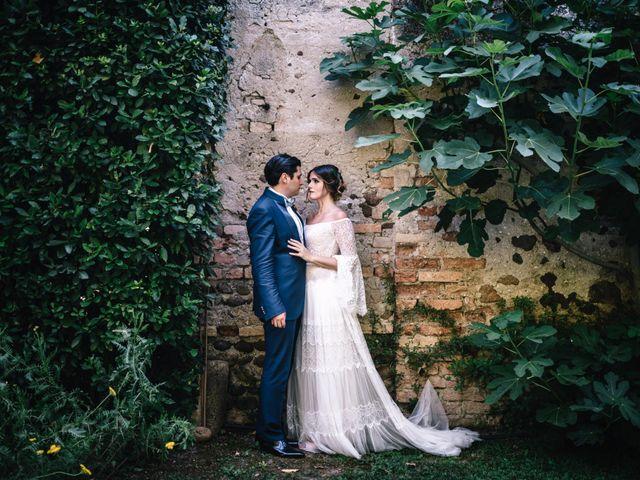 Il matrimonio di Daniele e Teresa a Medole, Mantova 1