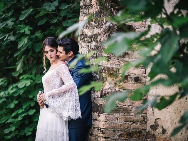Il matrimonio di Daniele e Teresa a Medole, Mantova 118