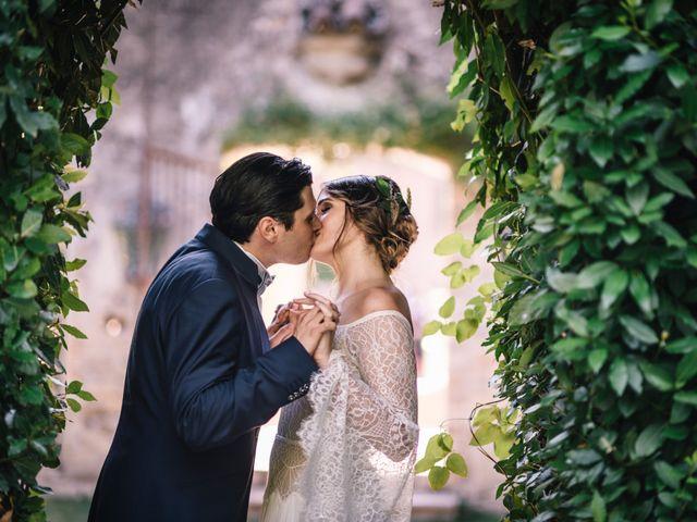 Il matrimonio di Daniele e Teresa a Medole, Mantova 119