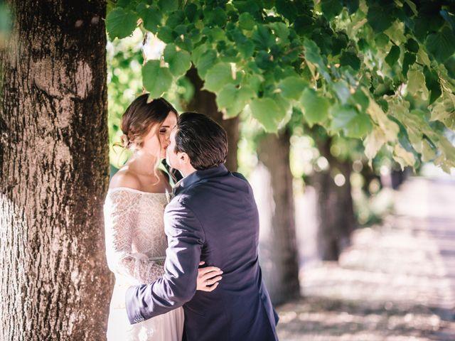 Il matrimonio di Daniele e Teresa a Medole, Mantova 127