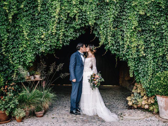 Il matrimonio di Daniele e Teresa a Medole, Mantova 135
