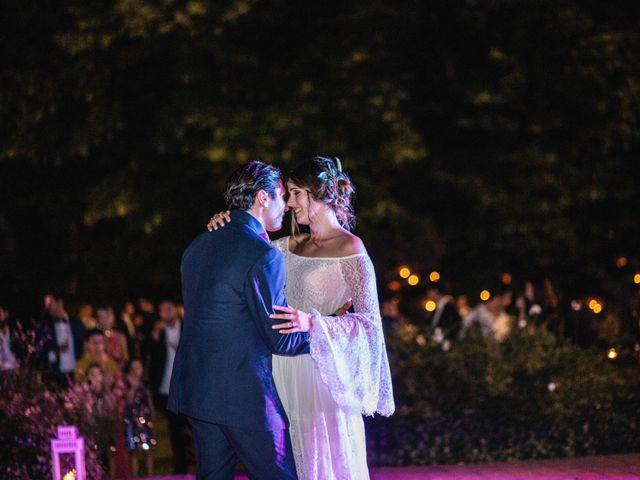 Il matrimonio di Daniele e Teresa a Medole, Mantova 159