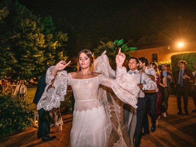 Il matrimonio di Daniele e Teresa a Medole, Mantova 164