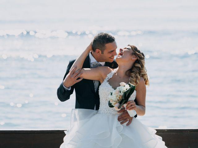 Le nozze di Martina e Alessandro