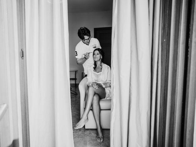 Il matrimonio di Salvatore e Claudia a Faicchio, Benevento 8