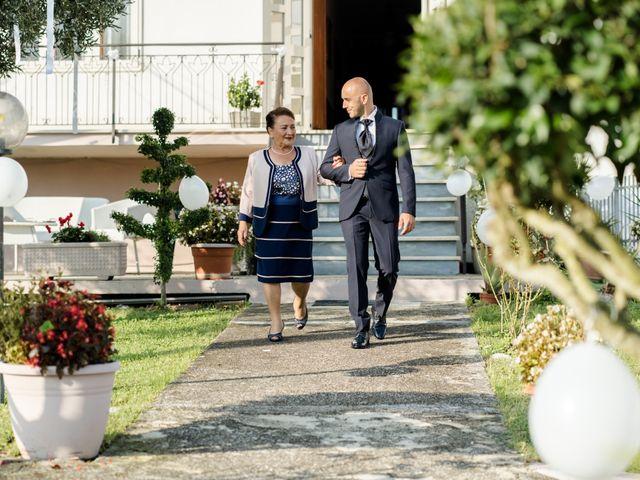 Il matrimonio di Salvatore e Claudia a Faicchio, Benevento 29