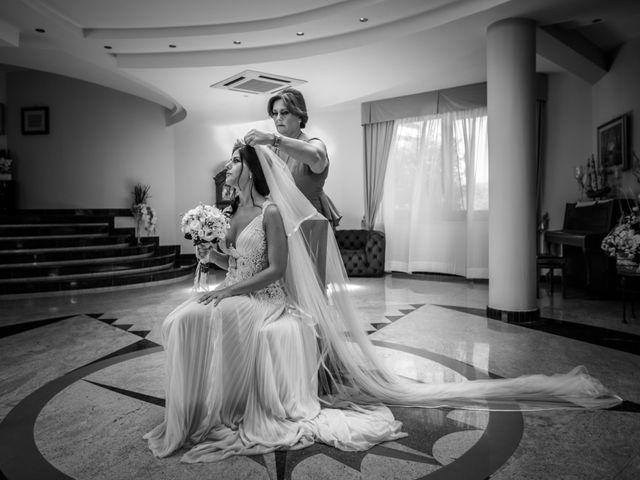 Il matrimonio di Salvatore e Claudia a Faicchio, Benevento 38