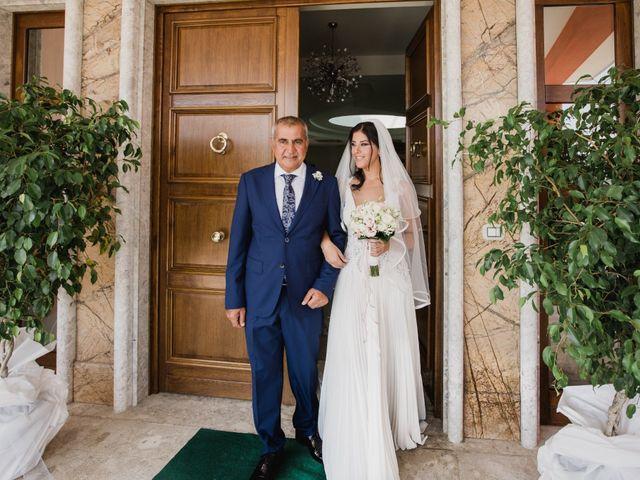 Il matrimonio di Salvatore e Claudia a Faicchio, Benevento 40