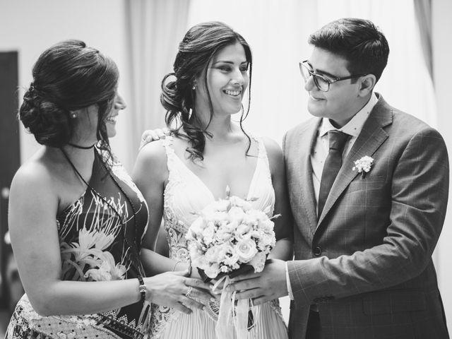 Il matrimonio di Salvatore e Claudia a Faicchio, Benevento 43
