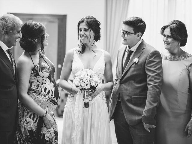 Il matrimonio di Salvatore e Claudia a Faicchio, Benevento 44