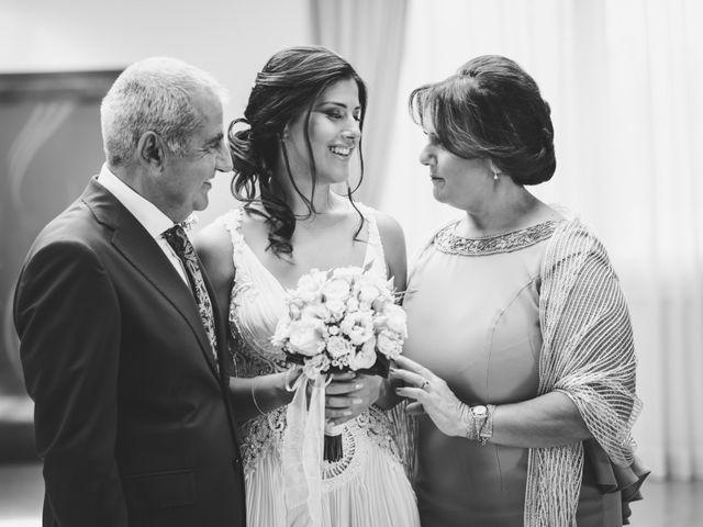 Il matrimonio di Salvatore e Claudia a Faicchio, Benevento 45