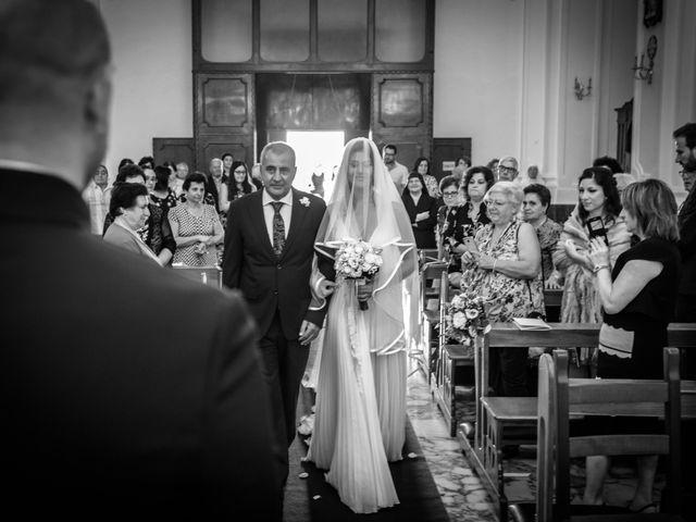 Il matrimonio di Salvatore e Claudia a Faicchio, Benevento 48