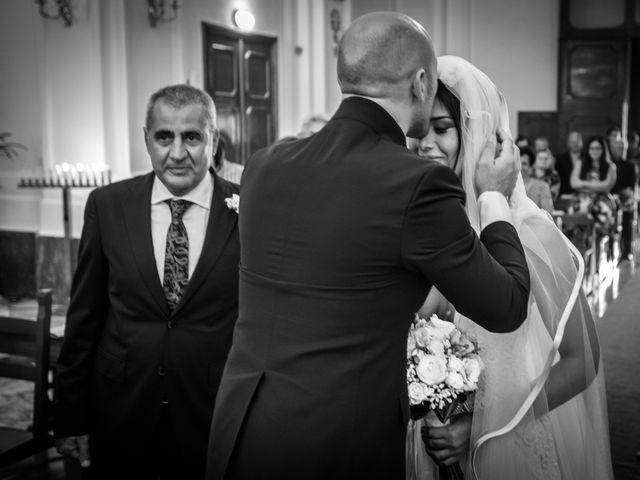 Il matrimonio di Salvatore e Claudia a Faicchio, Benevento 49