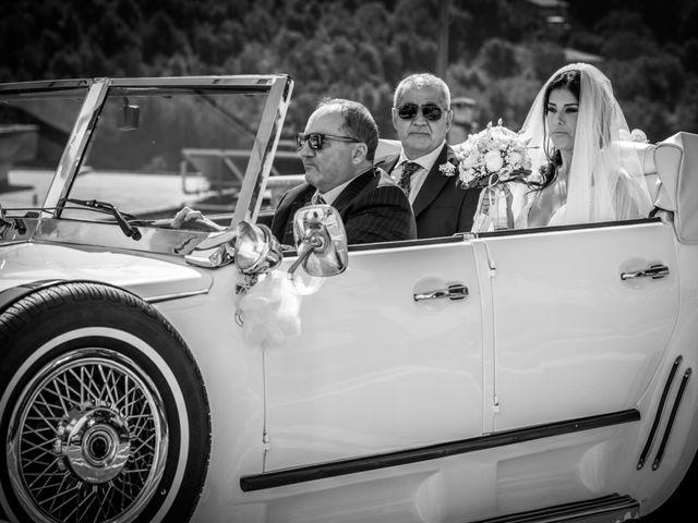 Il matrimonio di Salvatore e Claudia a Faicchio, Benevento 52
