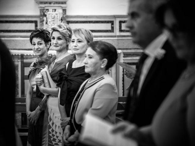 Il matrimonio di Salvatore e Claudia a Faicchio, Benevento 54
