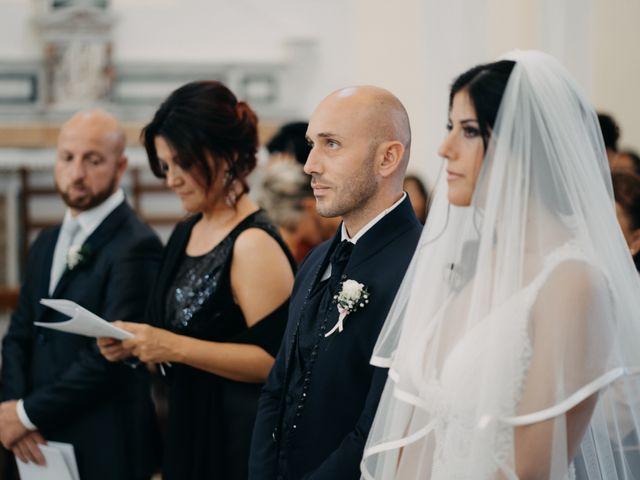 Il matrimonio di Salvatore e Claudia a Faicchio, Benevento 55