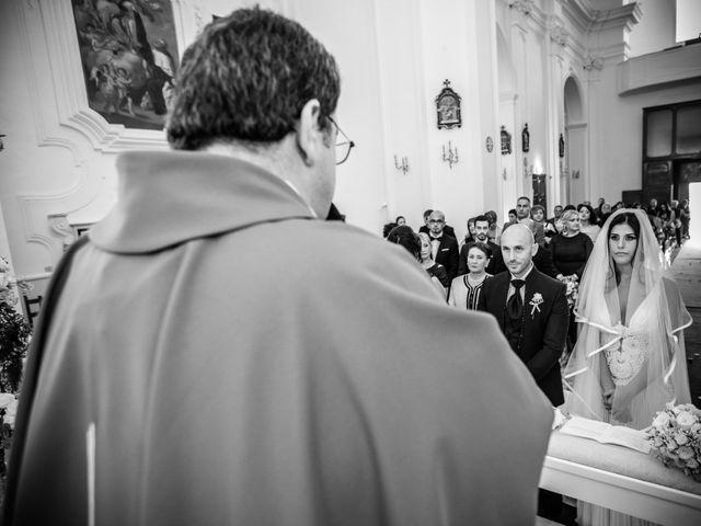 Il matrimonio di Salvatore e Claudia a Faicchio, Benevento 59