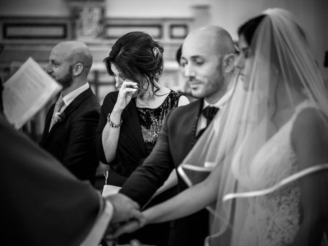 Il matrimonio di Salvatore e Claudia a Faicchio, Benevento 60