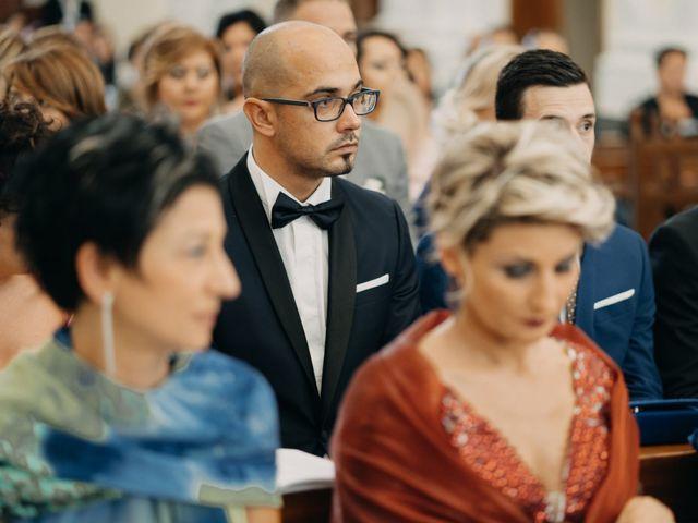 Il matrimonio di Salvatore e Claudia a Faicchio, Benevento 65
