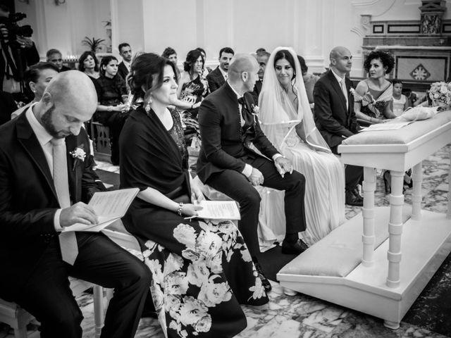 Il matrimonio di Salvatore e Claudia a Faicchio, Benevento 66