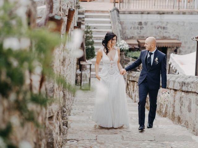 Il matrimonio di Salvatore e Claudia a Faicchio, Benevento 68