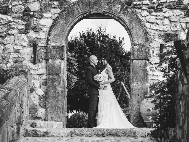 Il matrimonio di Salvatore e Claudia a Faicchio, Benevento 69