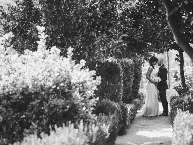 Il matrimonio di Salvatore e Claudia a Faicchio, Benevento 72