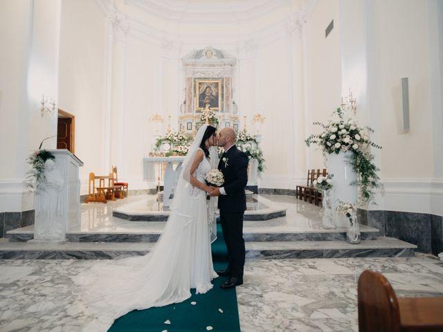 Il matrimonio di Salvatore e Claudia a Faicchio, Benevento 74