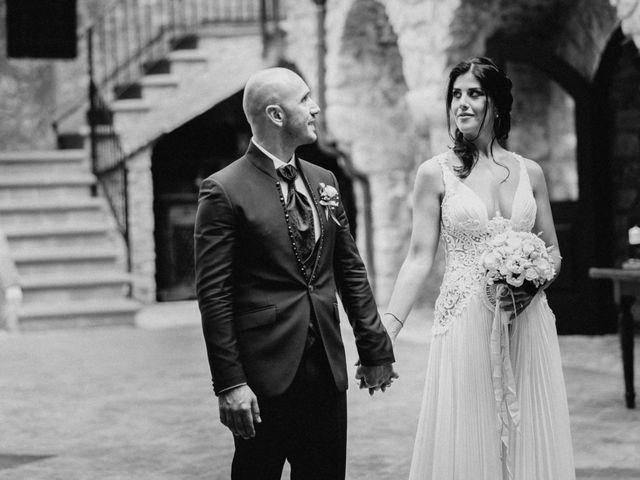 Il matrimonio di Salvatore e Claudia a Faicchio, Benevento 77