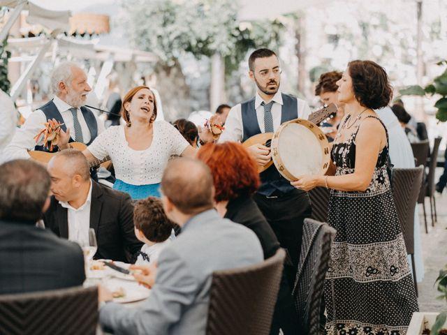 Il matrimonio di Salvatore e Claudia a Faicchio, Benevento 79