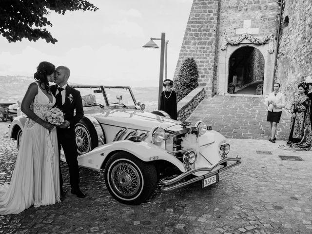 Il matrimonio di Salvatore e Claudia a Faicchio, Benevento 85
