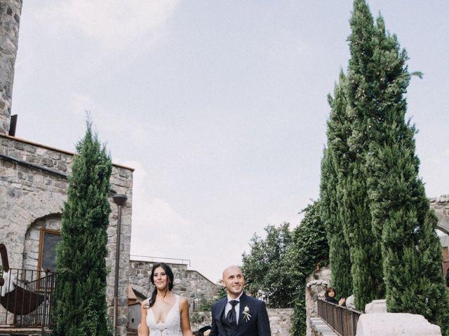 Il matrimonio di Salvatore e Claudia a Faicchio, Benevento 86