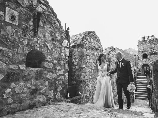 Il matrimonio di Salvatore e Claudia a Faicchio, Benevento 87