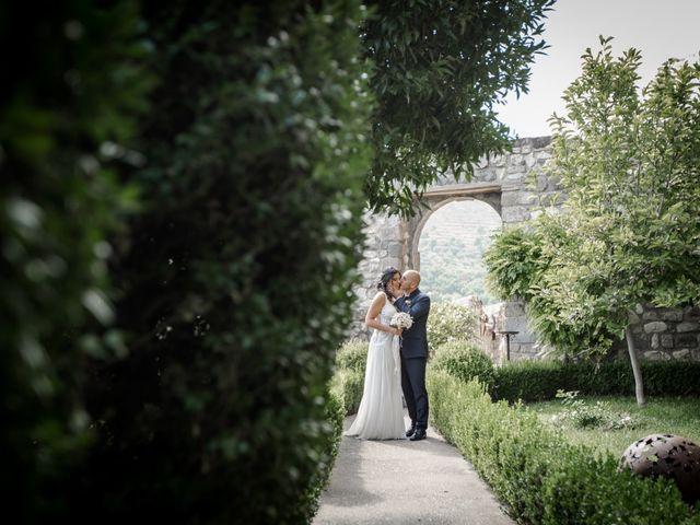 Il matrimonio di Salvatore e Claudia a Faicchio, Benevento 88
