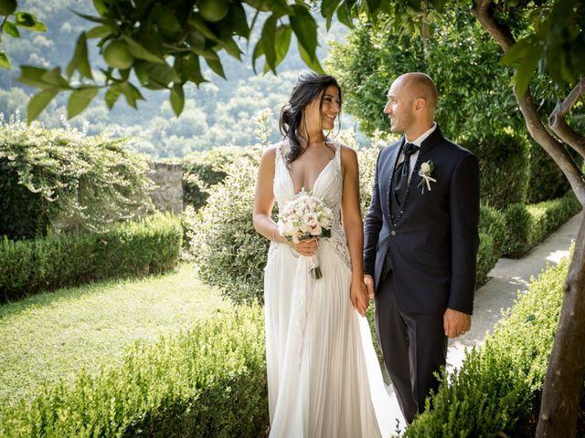Il matrimonio di Salvatore e Claudia a Faicchio, Benevento 89