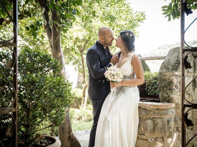 Il matrimonio di Salvatore e Claudia a Faicchio, Benevento 90
