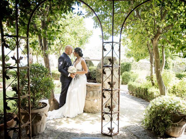 Il matrimonio di Salvatore e Claudia a Faicchio, Benevento 91