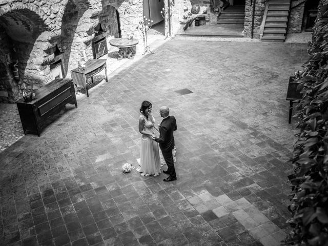 Il matrimonio di Salvatore e Claudia a Faicchio, Benevento 92