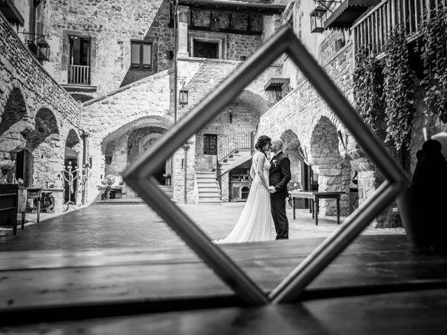 Il matrimonio di Salvatore e Claudia a Faicchio, Benevento 93