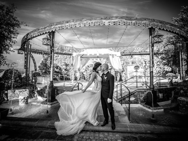 Il matrimonio di Salvatore e Claudia a Faicchio, Benevento 95