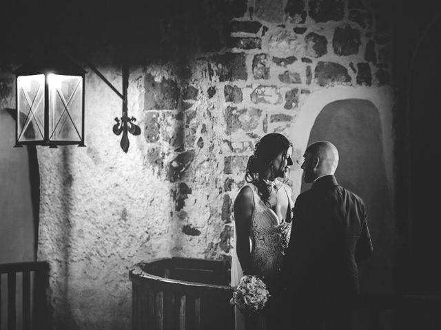 Il matrimonio di Salvatore e Claudia a Faicchio, Benevento 98