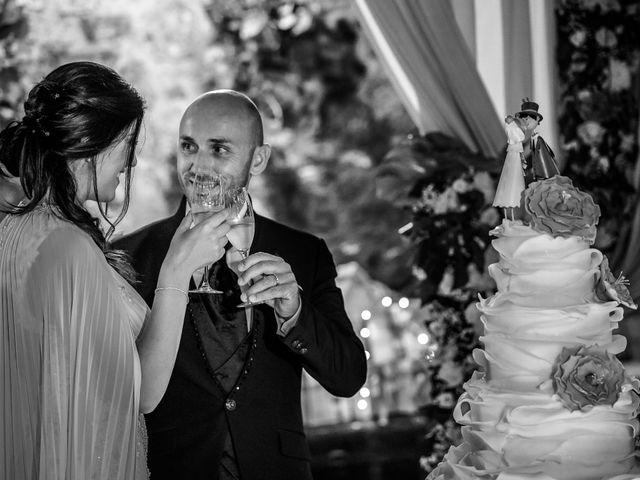 Il matrimonio di Salvatore e Claudia a Faicchio, Benevento 99