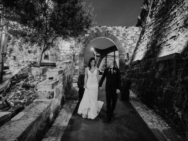 Il matrimonio di Salvatore e Claudia a Faicchio, Benevento 101