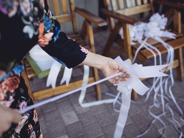 Il matrimonio di Samuele e Silvia a Trento, Trento 10